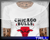 Chicago Bulls. - Top