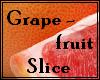 <Qp> Grapefruit Slice