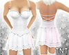 Frost - Liliane Dress