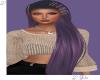 [Gel]Enriqueta Purple