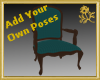 Chair Deluxe No Pose
