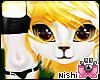 [Nish] Soleil Fur Andro