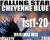 CH. BLUE -Falling Star