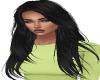 BLACK GEIVER HAIR