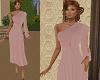 TF* Pink Goddess Dress
