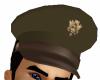army uniform hat