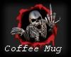 HD Bones Coffee Mug