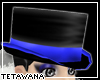 [T] IRIS Hat/Royal