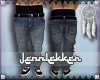 |♡| Jeans Vaqueros