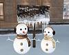 ~Snowman Dance/Merry Chr