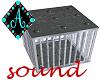 Ama{Portable Cage/Prison