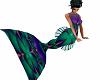 *KV* Fractal Mermaid