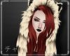 -チャ- Fur&Red