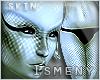 [Is] Sci-Fi Alien Skin