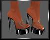 [SD] Shine Heels Black