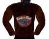 Dark Brown R N R Jacket