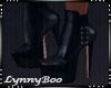*Allure Black Boots