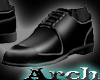 [A]Classic Style - Black