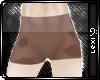 x: Veela Shorts