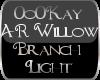 [SxD] 0o0Kay Willow
