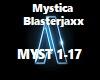 Mystica Blasterjax Ahzee