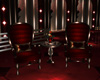 Valntine's Coffee Chairs