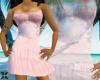 Pink Tiki Dress