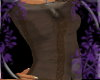 LE~Freya Gown Bark