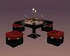 Xmas Bar table