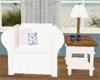 *HP* CuddleNCoffee Chair
