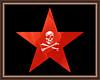 [RSD] Red Star Sticker