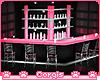 c; Pink & Black Bar