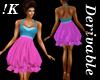 !K!Delure Spring Dress 1