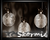 [SK]CHIC STAR ORNAMENTS