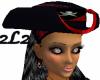 Pirate Regalia Hat
