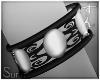 S: Måne cuffs v2