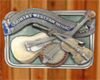 MW Country Music Emblem