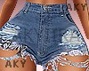 #Shorts Jeans RLL