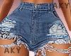 #Shorts Jeans RLS