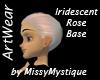 Myst Irridescent Base