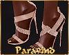 P9) 'GINS' Heels
