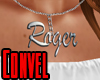 Roger necklace