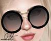 ♕ Famous Glasses