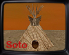 *S* Native Amer.Tipi (S)