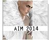 AIM [Luxury Coats:Dove]