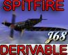 J68 Spitfire Derivable