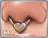 Heart Pirceng