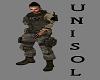{JUP}UniSol Gear