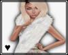 ♥ White Fur