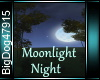 [BD]MoonlightNight